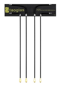 Taoglas Unveils First Embedded 4X4 MIMO Antenna for IoT and M2M Applications that Delivers High