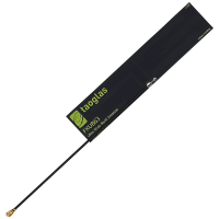 FXUB63 Wide Band Flex Antenna, 150mm Ø1.37
