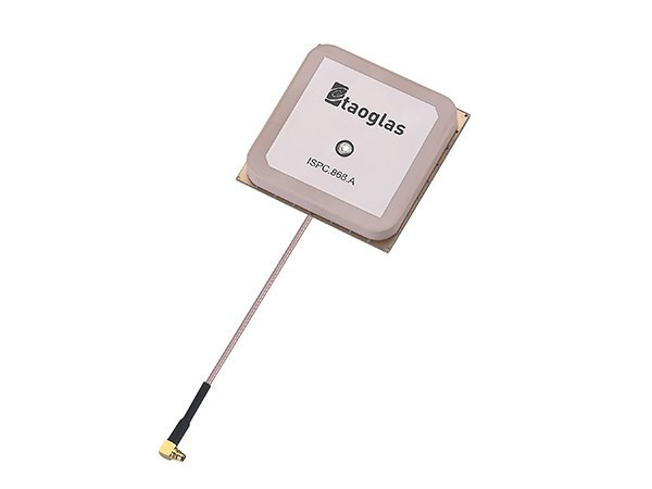 Automotive Antenna for LoRa and Sigfox