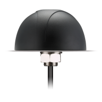Pantheon MA700 3-in-1 Permanent Mount GPS/GLONASS/Galileo 4G LTE Wi-Fi RP-SMA(M) Antenna Ø145*82mm