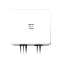 Guardian MA950.W 5in1 Adhesive Mount 2*LTE MIMO, 2*Wi-Fi MIMO, GNSS Antenna 146*134*20mm