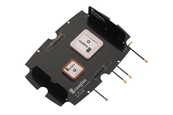 MAT.500.A 6in1 embedded antenna Board