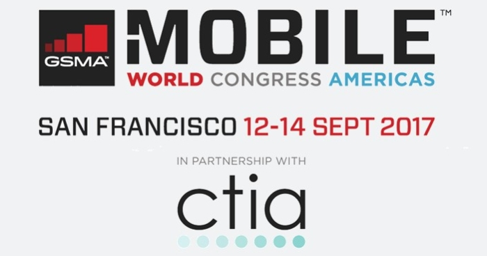 Image result for MWC Americas logo