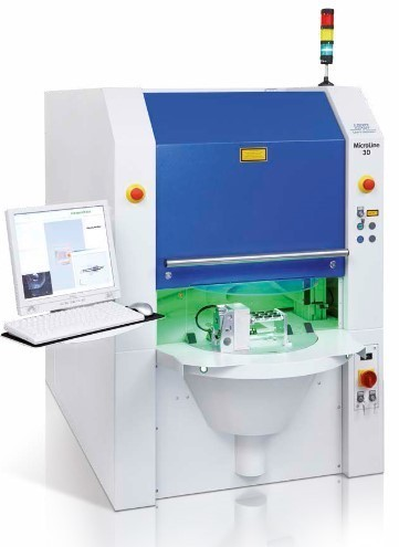 LPKF Microline 160i LDS Laser available at Taoglas Taiwan