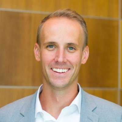 Landon Garner Joins Taoglas as Chief Marketing Officer