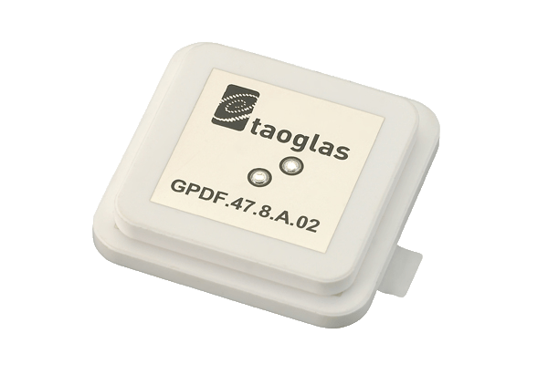 Internal GNSS Antennas from Taoglas