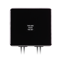 MA961.A.BICG.002.wm Guardian 4-in-1 2*LTE MIMO and 2*Wi-Fi MIMO Wall Mount Antenna
