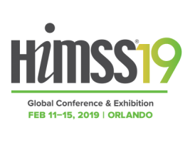 HIMSS19 Global Conference & Exhibition