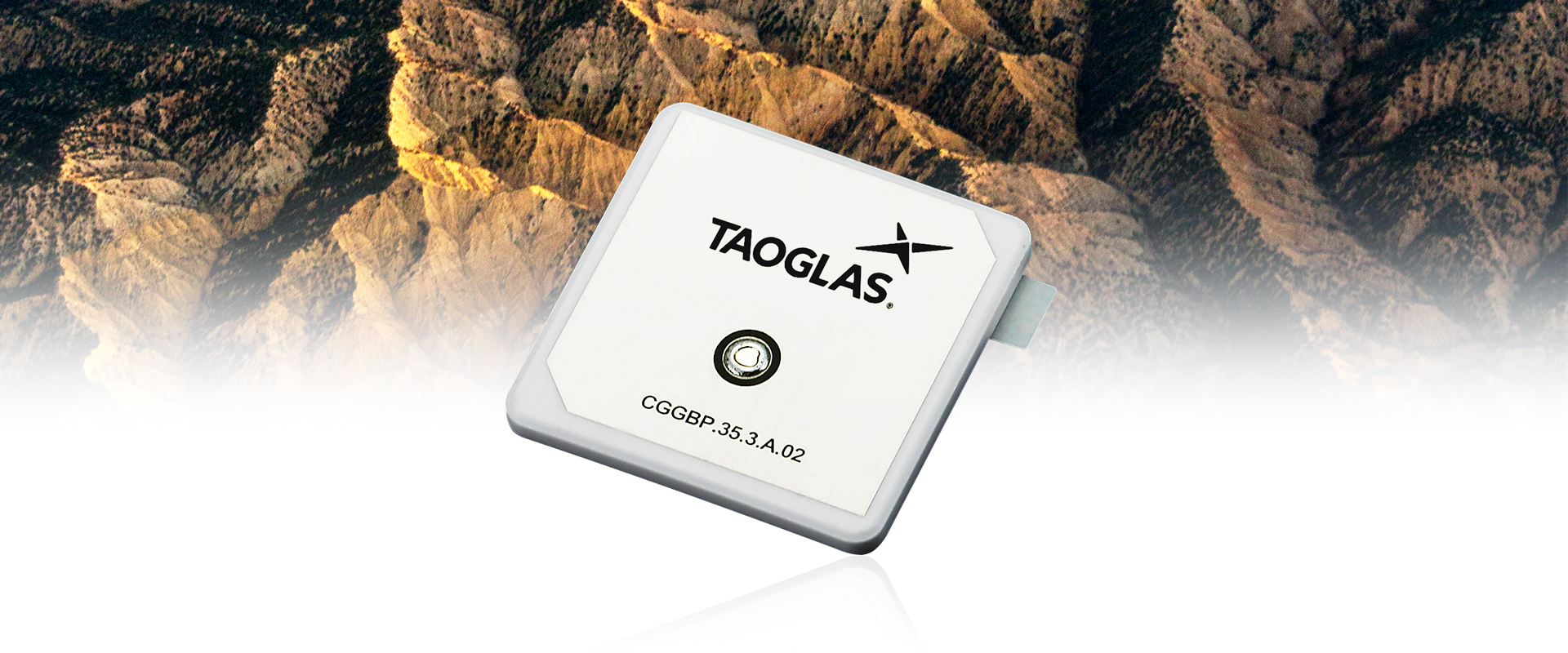 Precision Embedded GNSS Antennas for IoT 1