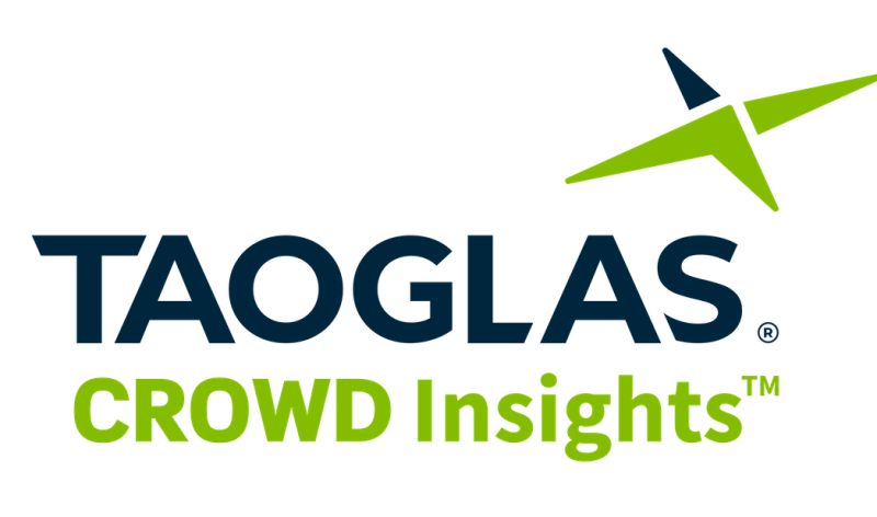Image for Taoglas Introduces CROWD Insights™ for People Movement Analytics to Assist in the Battle Against COVID-19