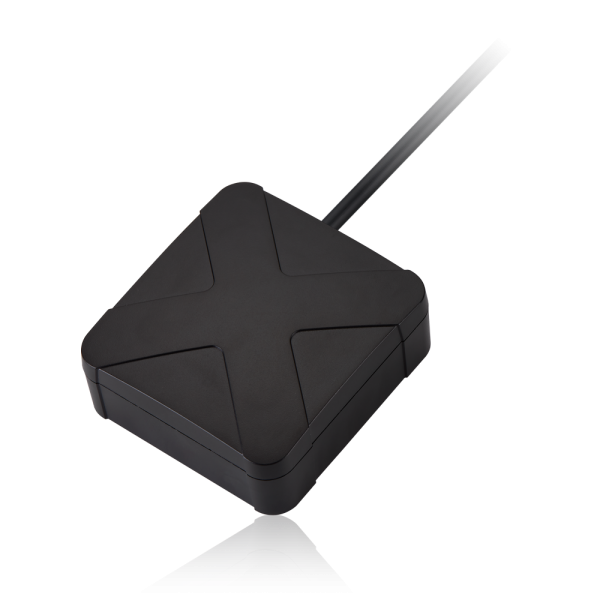 AA.200 - MagmaX2 Active Multiband GNSS Magnetic Mount Antenna 1