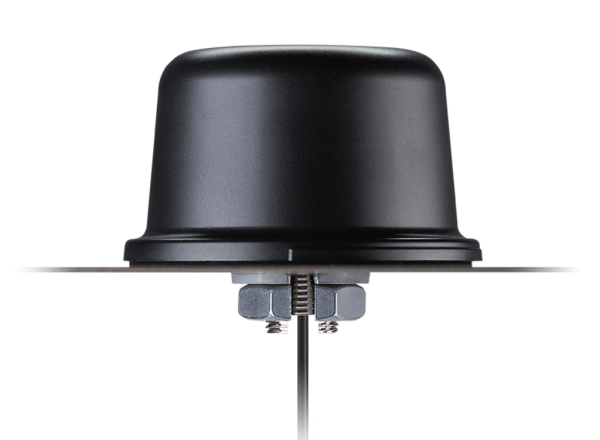 Colosseum X - XAHP.50 Active Multi-Band GNSS External Antenna 1
