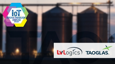 """Image for Taoglas and LvLogics Win """"Smart Agriculture Solution of the Year"""" in 2021 IoT Breakthrough Awards Program"""